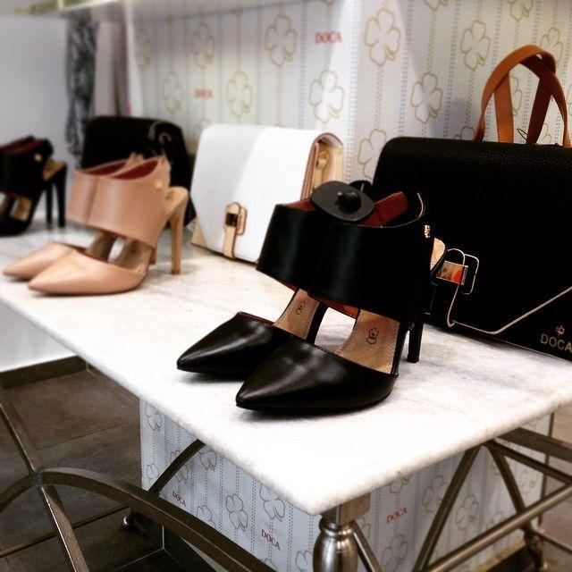 Τα Doca Shops υποδέχονται τον τελευταίο μήνα της άνοιξης, πλήρως εναρμονισμένα στο mood της εποχής. #doca #shops #Visual