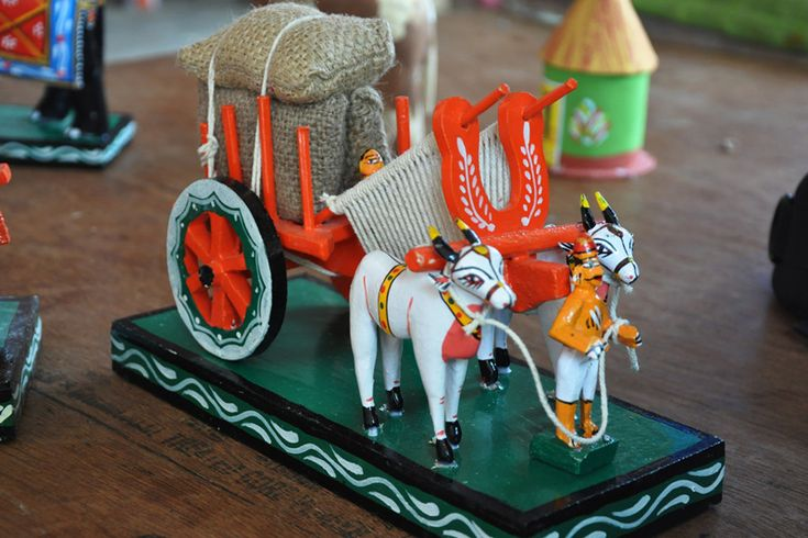 D'source Resources - Gallery Content - Wooden Toys - Kondapally