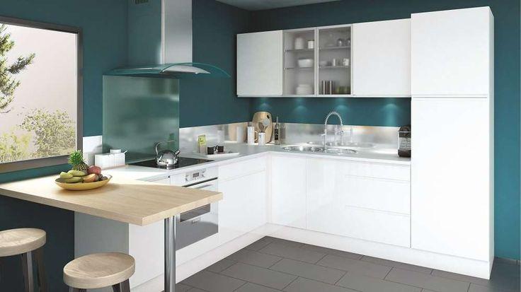 m s de 1000 ideas sobre cuisine brico depot en pinterest cuisine ixina mapas y leroy. Black Bedroom Furniture Sets. Home Design Ideas