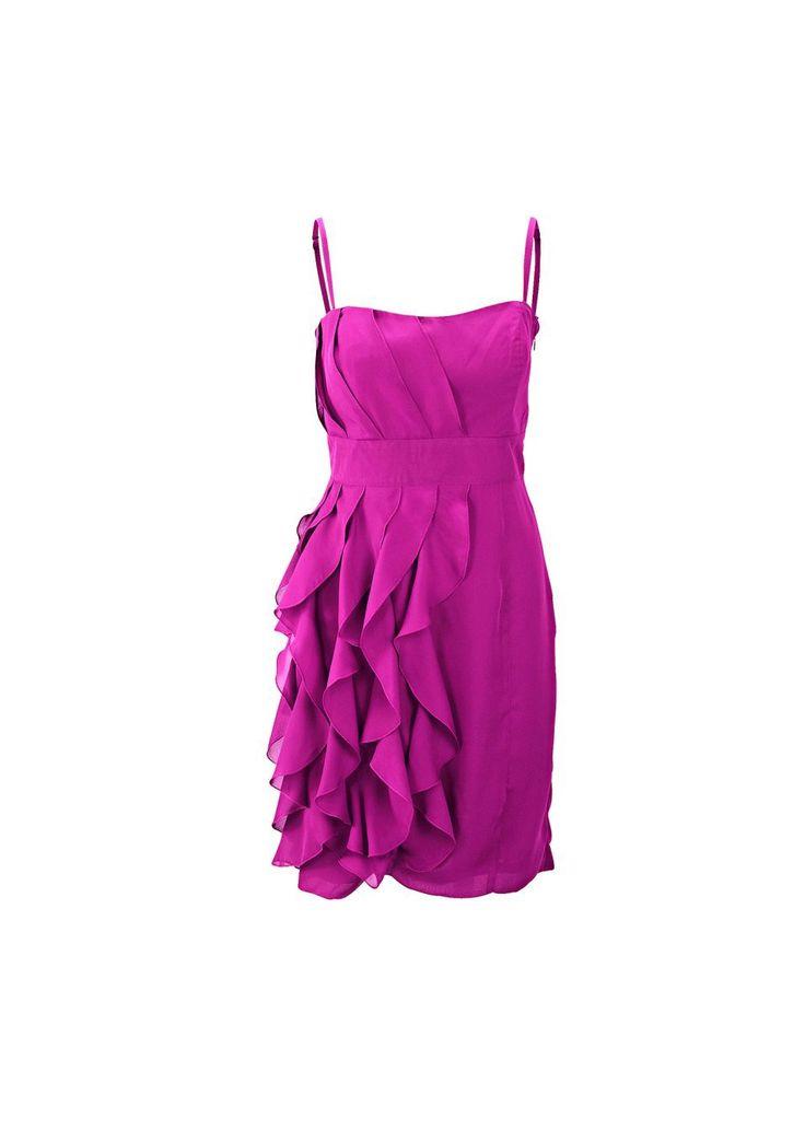 Ruha Elegáns ruha vékony vállpántokkal • 9499.0 Ft • Bon prix