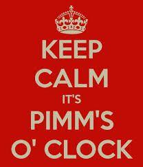 Pimms Station