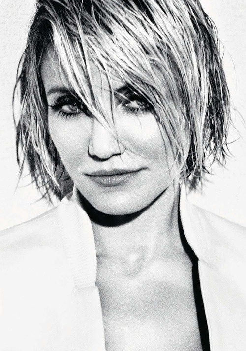 Cameron Diaz...lovely image of her