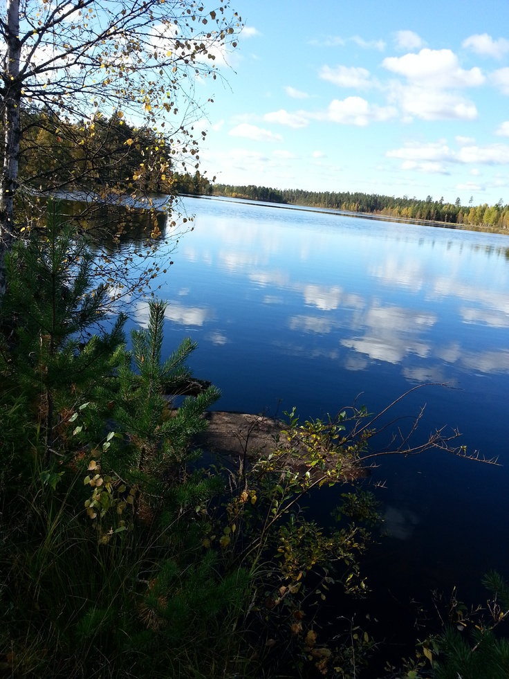 Photo lake
