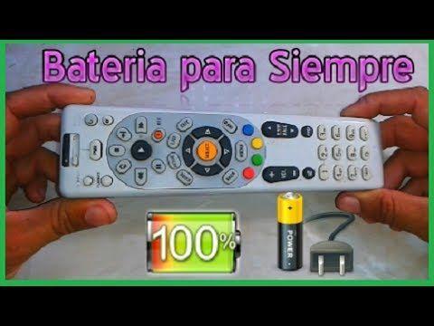BATERÍA GRATIS PARA SIEMPRE - YouTube