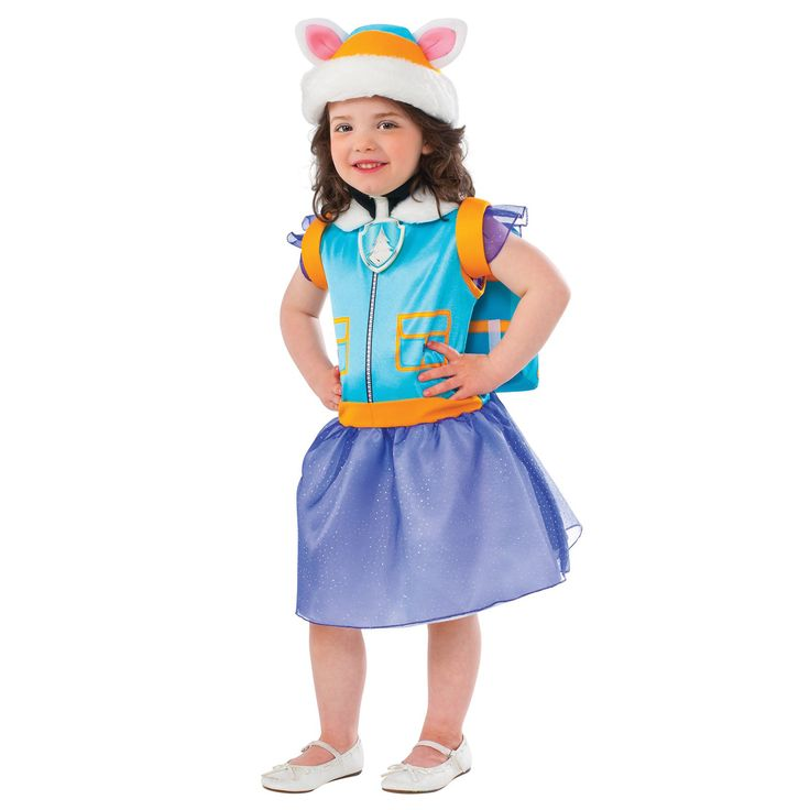 popular paw patrol everest toddler costume at a great price buy anytime w daily offers offering baby costumes since - Where To Buy Toddler Halloween Costumes