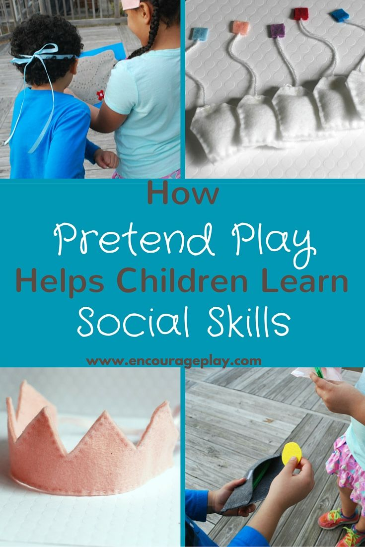 5 Ways to Help your Child Develop Social Skills