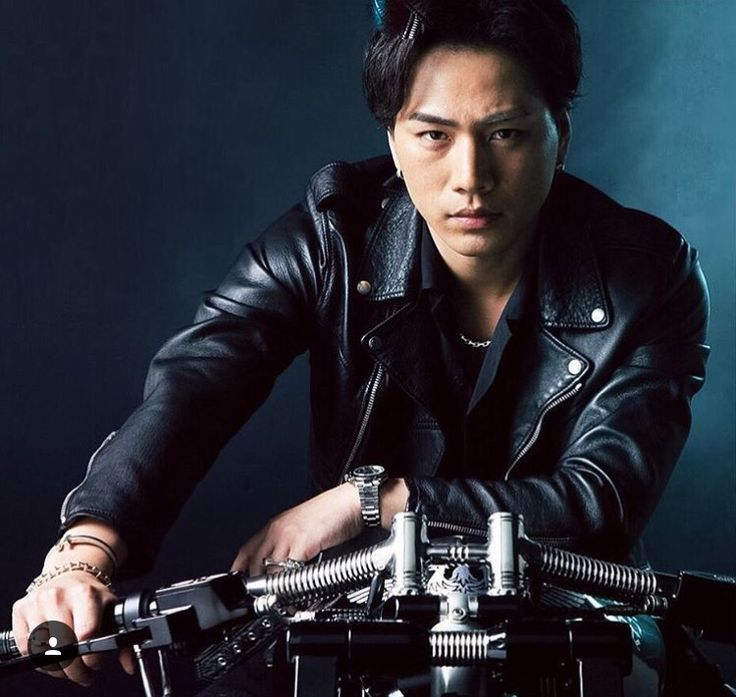 Hiroomi Tosaka/J Soul Brother, Exile Tribe