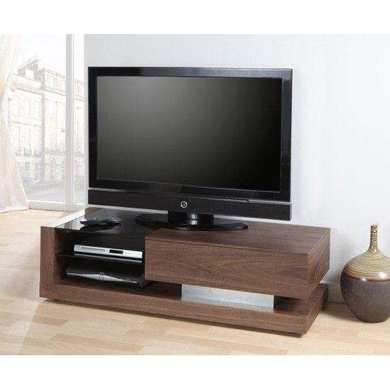 Walnut TV Stand JF613TV