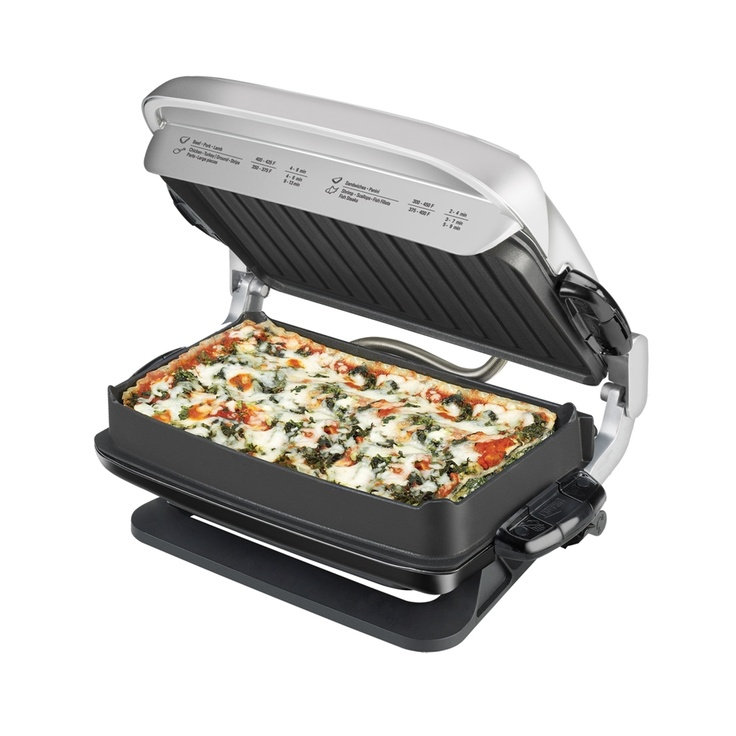 George foreman evolve grill bake make mini burgers and waffles kitchen deals recipes - George foreman evolve grill ...