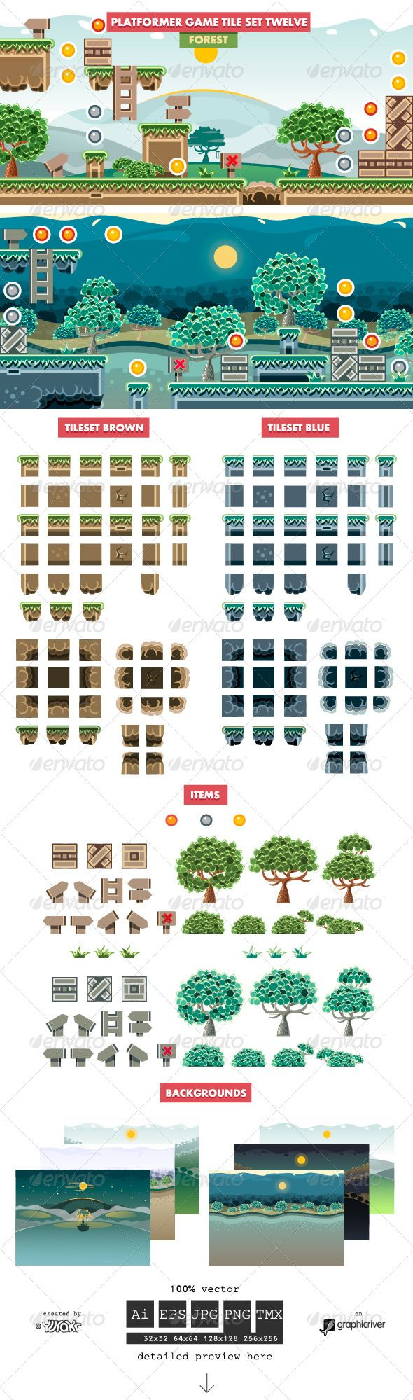 Platformer+Game+Tile+Set+Twelve