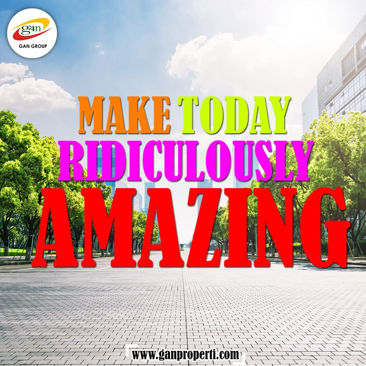 Make Today Ridiculously AMAZING! Good Morning People!  #house #rumahnyaman #properti #perumahan #property #realestatelife #realestate #rumah #rumahminimalis #rumahku #rumahbandung #perumahanbandung #25lokasi #landed #housing #ganproperti #lokasistrategis #rumahbaru #rumahbaruku #houseoftheday #home #forsale #homestyle #houzz #terbaru