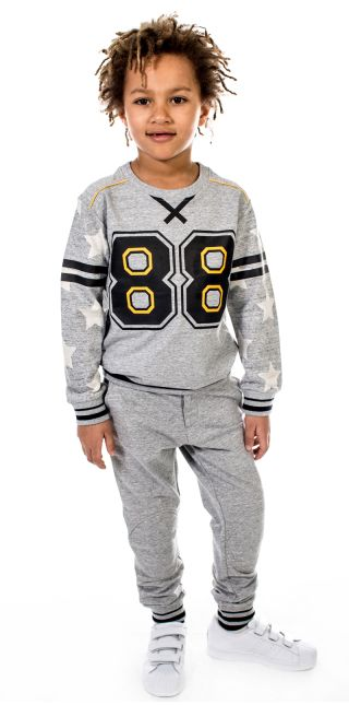 Sweatshirt - Stardom04