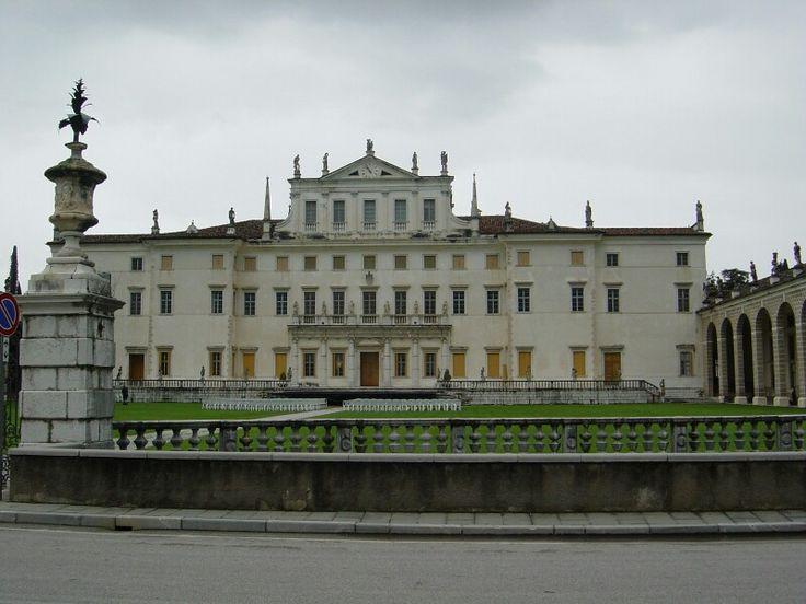 Villa Manin Friuli, Joan Mirò 12 euro, fino ad aprile mostra