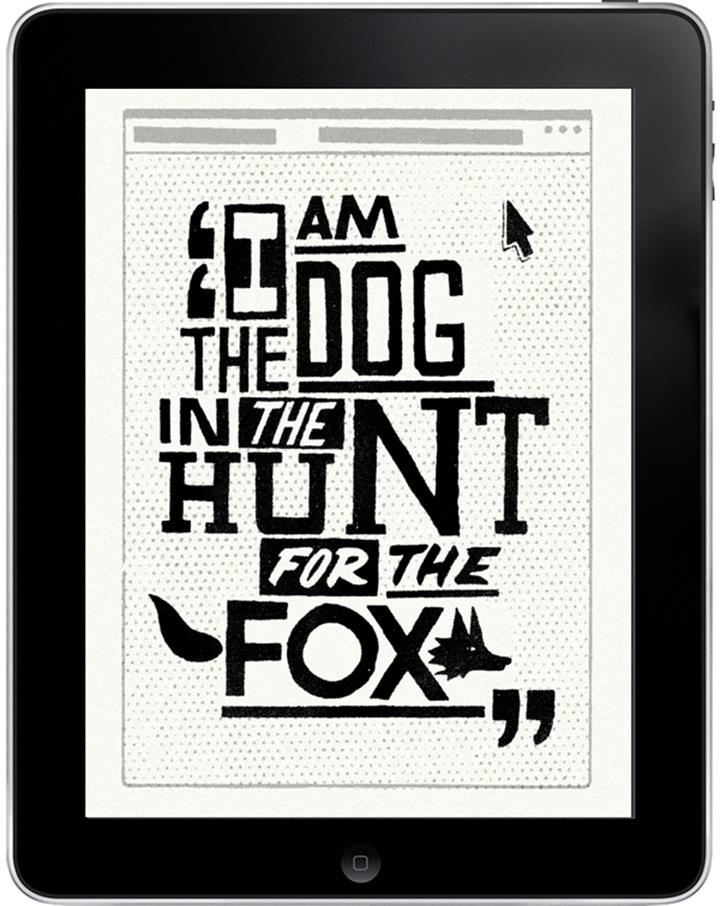 Typografie inspiratie mix