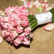 Fade into Me Bridal Bouquet - Fade into Me Bridal Bouquet > View Full-Size Im...   Fade, Into, Class, Aud, Purchased   Bunchesd