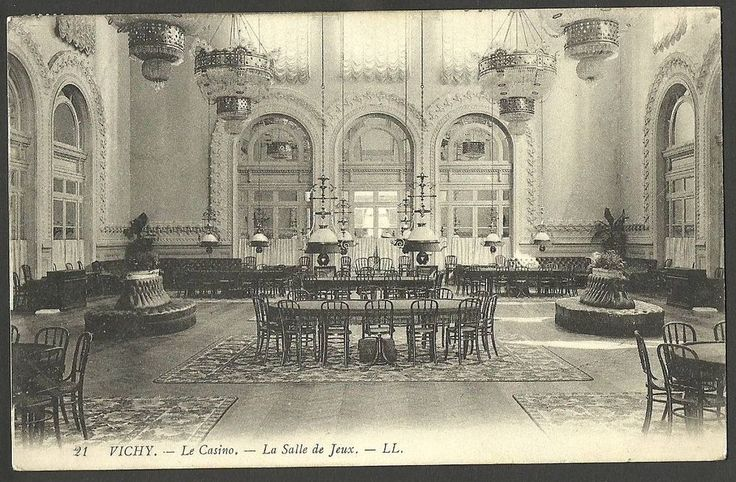 1000 images about vichy casino on theater interior colors and composition