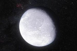 Dwarf Planets: Science & Facts About the Solar System's Smaller Worlds