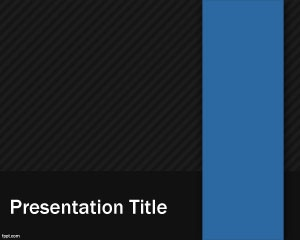 Freshblue PowerPoint Template is an exclusive free and original PowerPoint template for presentations that you can download and use for Microsoft Power Point 2007 and 2010 presentations as a free template
