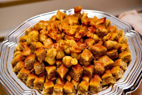 Wedding Finger Foods - Bing Images