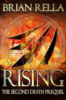 Brian Rella | Author of Horror and Dark Fantasy