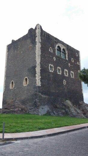 Castello dei Normanni -Paternò