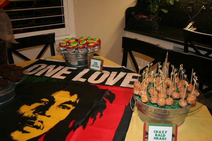 38 Best Jamaican Themed Party Images On Pinterest: 64 Best Reggae Party Theme Images On Pinterest