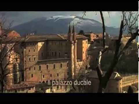 urbino view - YouTube