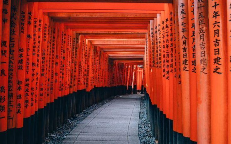 Santuario de Fushimi Imari Taisha, #kyoto