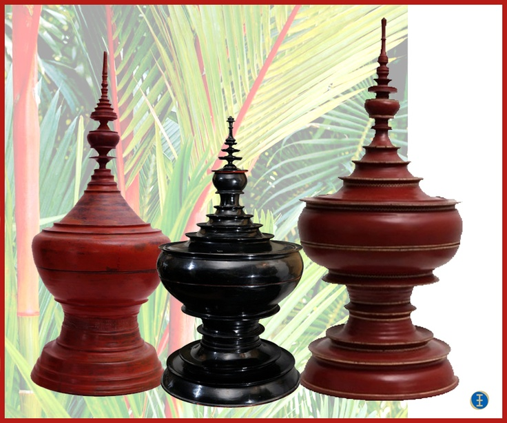 """""""YOUR ACCESSORIES in your home reflect who You are.""""    .... * Beautiful Burmese lacquerware. http://2020chrisong.blogspot.com https://www.facebook.com/kristoferong"""
