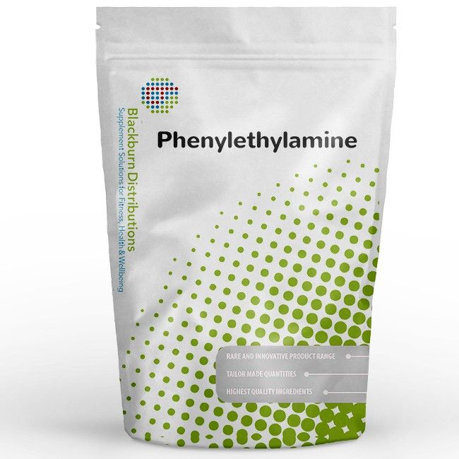 Phenylethylamine HCL is famous for being the component in chocolate that makes cocoa so appealing. http://www.blackburndistributions.com/pea-phenylethylamine-hcl-uk.html