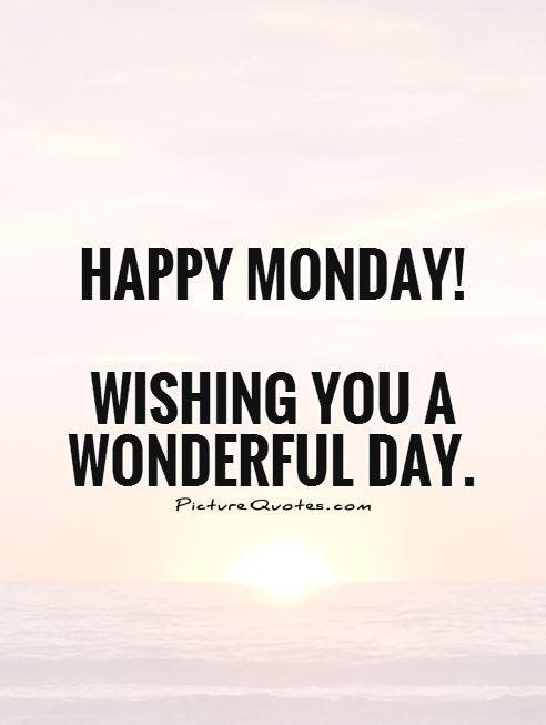 The 25 best happy monday quotes ideas on pinterest monday 20 happy monday quotes voltagebd Gallery