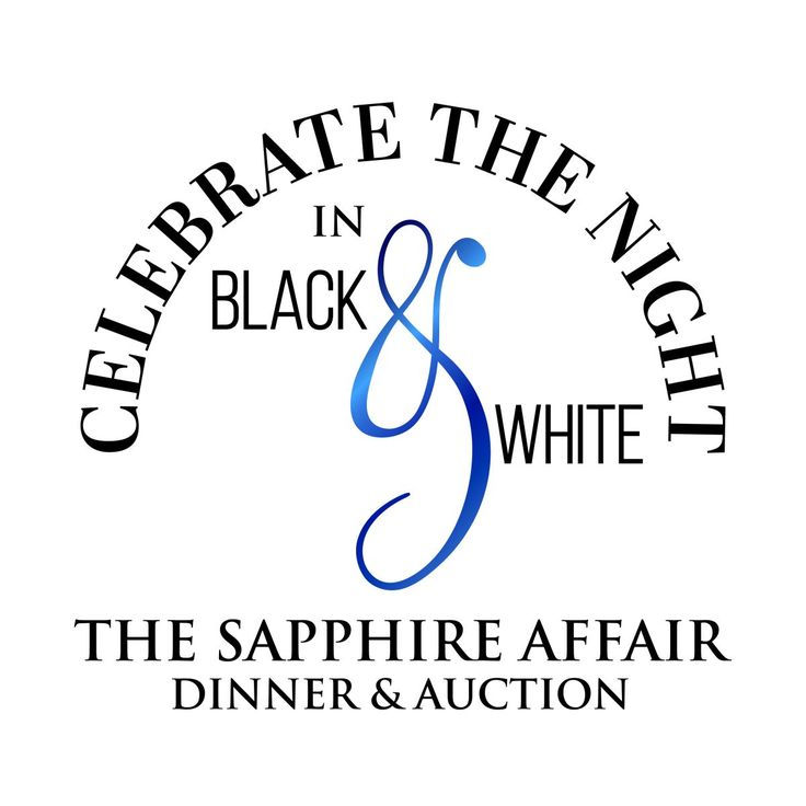 "Saturday, November 11, 2017 St. Charles Convention Center   Auction Co-Chairs Heather Masa and Wendy Berry invite you to attend this year's Auction ""Celebrate the Night in Black and White."" You can also get involved by volunteering to help! Not only is the Sapphire Affair Auction the largest single fund raising event to benefit our"