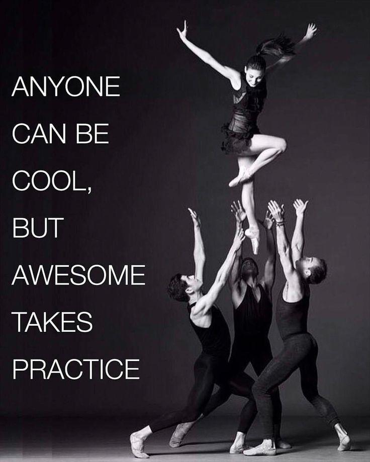 фразы и картинки про танцы