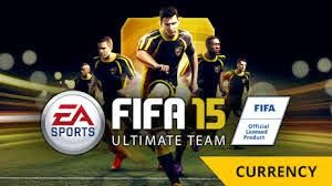 Downloads Game FIFA 15 Ultimate Team Android