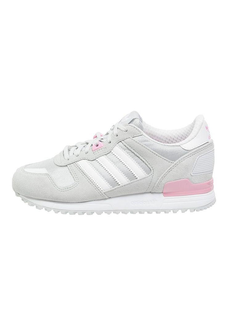 ZX 700 - Sneakers laag - grey/pink