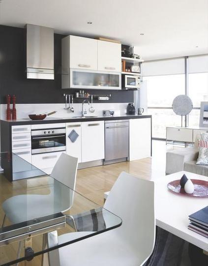 Cocinas Modernas Y Pr 225 Cticas Home Sweet Home Pinterest