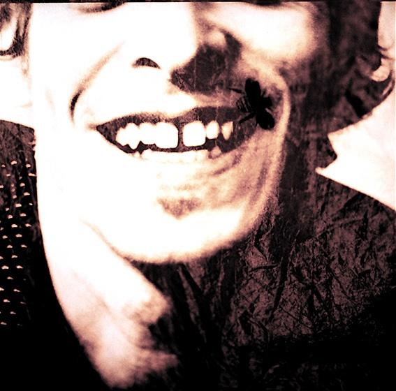 Alexandre Désilets. Photo: Florence Mennessier.   #album #artwork #music #montreal #smile