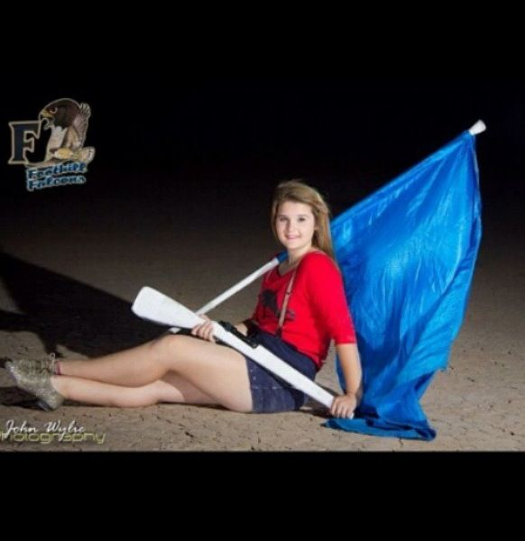 Colorguard pose How did this even end up on pinterest because I know I didn't post it.... SO WEIRD