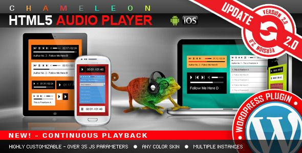HTML5 Audio Player WordPress Plugin - https://codeholder.net/item/wordpress/html5-audio-player-wordpress-plugin