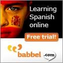 Spanish Verb Conjugator/Practice