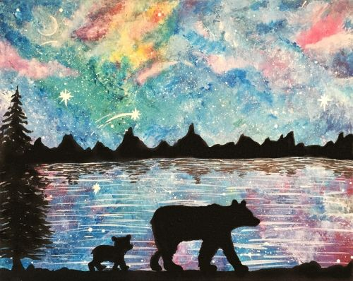 Join us for a Paint Nite event Wed Nov 15, 2017 at 1515 N. Main St. Walnut Creek, CA. Purchase your tickets online to reserve a fun night out!