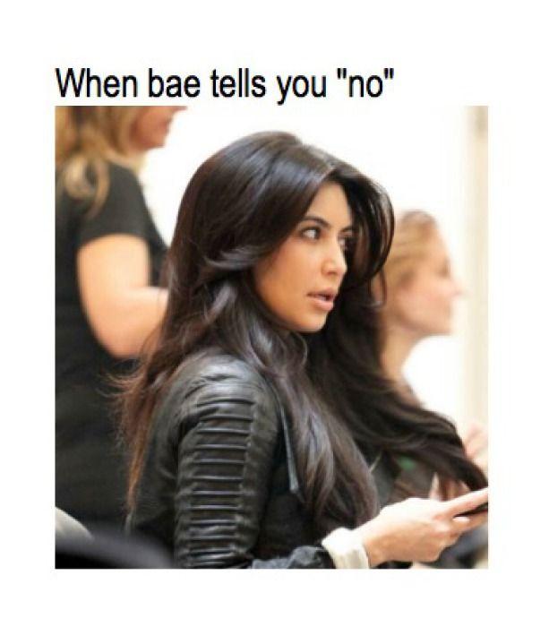 Break the Internet: Kim Kardashian Memes   Cambio Photo Gallery