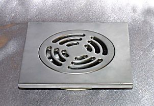 Drainage Products by Metabronze » De-Luxe Tiling Outlet