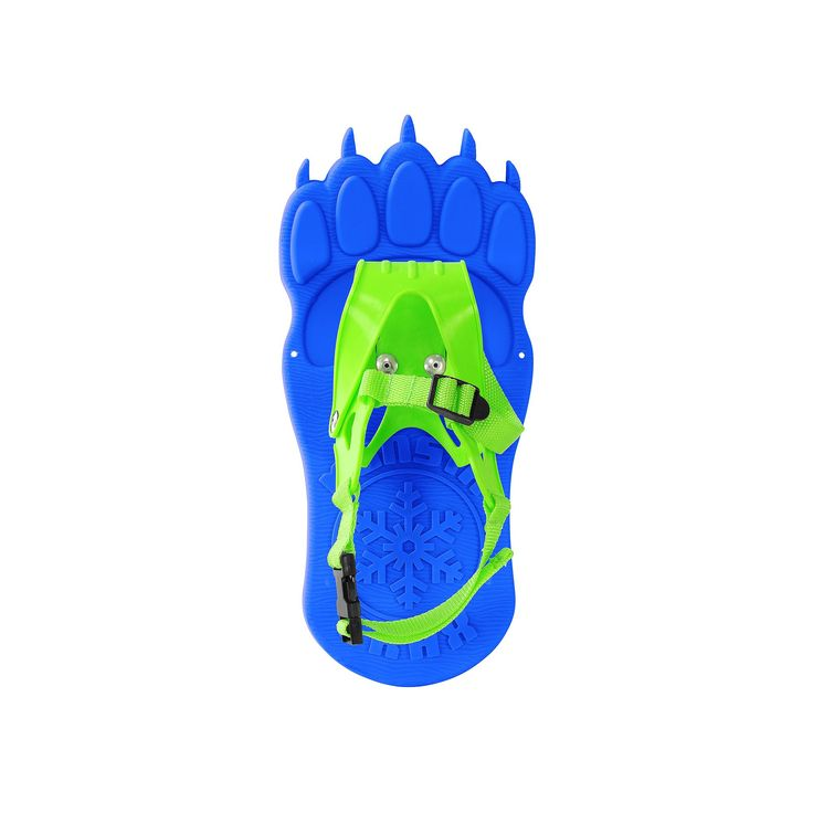 Youth Airhead Monstra Trax Snowshoes, Multicolor, AHKS-0001