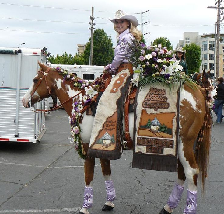 17 Best Images About Rodeo Queen Flower Ideas Or Horse