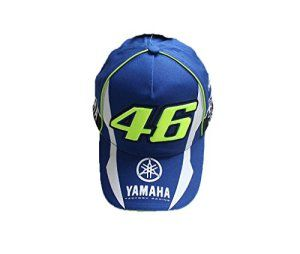 Valentino Rossi Yamaha MotoGp Baseball Caps Homme Casquettes Adjustable