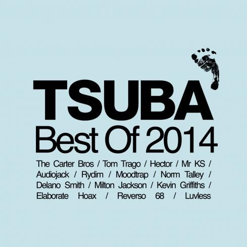 Tsuba Best Of 2014 Out Now Image