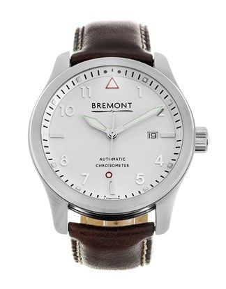 Bremont Solo SOLO/WH - Product Code 66950
