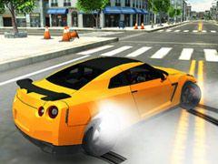3d City Racer 2 - Play 3d City Racer 2 Online at CarGames.Com