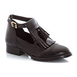 Derbies en cuir JONAK - Boots, bottines / Leren derby's JONAK - Boots, bottines